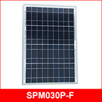 F-Series 30W PV Module SPM030P-F