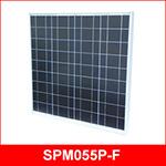F-Series 55W PV Module SPM055P-F