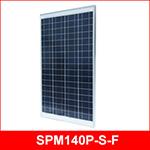 F-Series 140W PV Module SPM140P-F